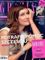 Grazia Magazine [Poland] (9 January 2015)