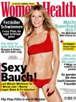 Women's Health Magazine [Germany] (August 2017)
