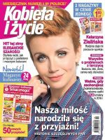 Kobieta i zycie Magazine [Poland] (February 2016)