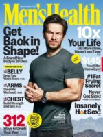 Men's Health Magazine [United States] (February 2018)