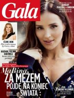 Gala Magazine [Poland] (20 June 2016)