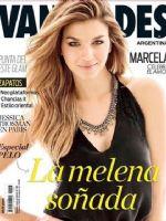 Vanidades Magazine [Argentina] (1 November 2014)