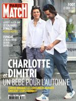 Paris Match Magazine [France] (21 June 2018)