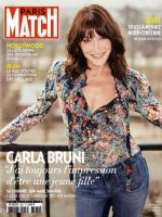 Paris Match Magazine [France] (4 January 2018)