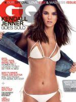 GQ Magazine [United States] (May 2015)