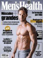 Men's Health Magazine [Mexico] (December 2017)