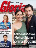 Gloria Magazine [Croatia] (17 August 2017)