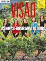 Visão Magazine [Portugal] (27 June 2019)