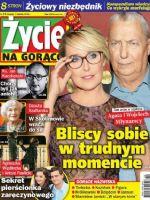 Zycie na goraco Magazine [Poland] (7 April 2016)