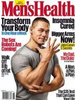 Men's Health Magazine [United States] (June 2016)