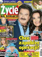 Zycie na goraco Magazine [Poland] (21 April 2016)