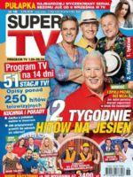 Super TV Magazine [Poland] (7 September 2018)