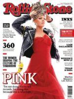 Rolling Stone Magazine [Australia] (December 2017)