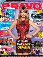 Bravo Magazine [Germany] (16 March 2016)