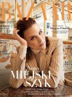 Harper's Bazaar Magazine [Poland] (August 2018)