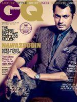 GQ Magazine [India] (December 2013)