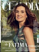 Claudia Magazine [Brazil] (June 2018)