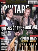 Guitare Xtreme Magazine [France] (October 2017)
