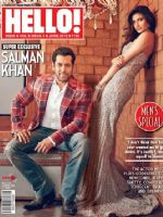 Hello! Magazine [India] (June 2015)