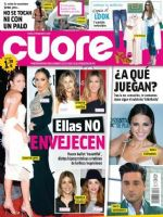 Cuore Magazine [Spain] (17 May 2017)