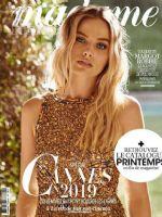 Madame Figaro Magazine [France] (10 May 2019)