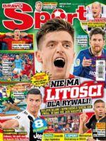 BRAVO sport Magazine [Poland] (May 2019)