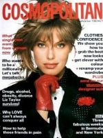 Cosmopolitan Magazine [United Kingdom] (September 1987)