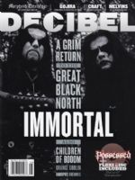 Decibel Magazine [United States] (August 2018)