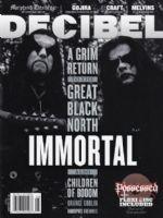 Decibel Magazine [United States] (August 2018)
