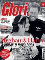 Gloria Magazine [Croatia] (24 May 2018)