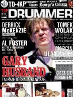 Top Drummer Magazine [Poland] (June 2012)