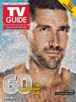 TV Guide Magazine [United States] (8 April 2013)