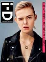 i-D Magazine [United Kingdom] (October 2015)
