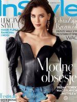 InStyle Magazine [Poland] (June 2017)