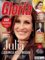 Gloria Magazine [Croatia] (2 November 2017)
