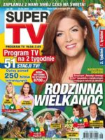Super TV Magazine [Poland] (15 April 2019)
