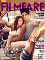 Filmfare Magazine [India] (3 June 2015)