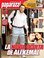 Paparazzi Magazine [Argentina] (22 May 2015)