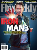 Fbweekly Magazine [United States] (28 April 2013)