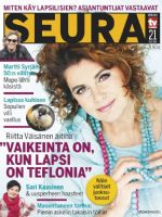Seura Magazine [Finland] (26 May 2011)