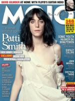 Mojo Magazine [United Kingdom] (October 2015)