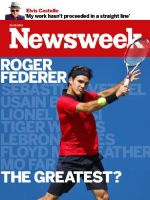Newsweek Magazine [Europe] (26 June 2015)
