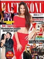 Haftasonu Magazine [Turkey] (17 December 2014)