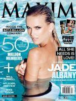 Maxim Magazine [Australia] (April 2015)
