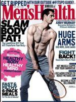 Men's Health Magazine [United Kingdom] (July 2016)