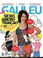 Galileu Magazine [Brazil] (January 2010)
