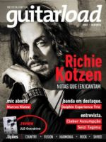 Guitarload Magazine [Brazil] (December 2014)