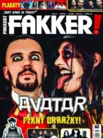 Fakker! Magazine [Czech Republic] (July 2016)