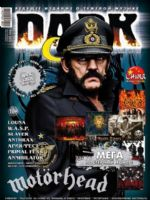 Dark City Magazine [Russia] (January 2016)