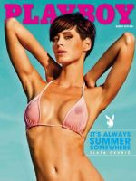 Playboy Magazine [South Africa] (August 2013)